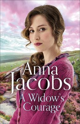 A Widow's Courage : Birch End Series 2