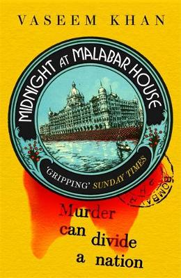 Midnight at Malabar House (The Malabar House Series)