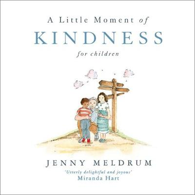 Picture of A Little Moment of Kindness for Children