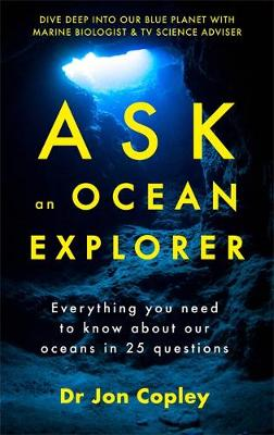 Picture of Ask an Ocean Explorer