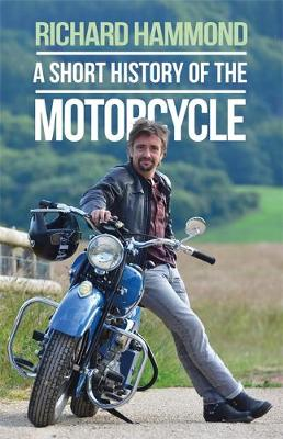 Picture of A Short History of the Motorcycle