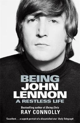 Picture of Being John Lennon
