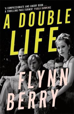 Picture of A Double Life: An edge-of-your-seat thriller about the weight of guilt and the price of revenge