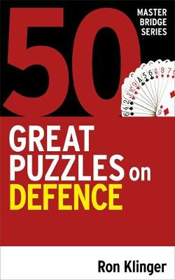 Picture of 50 Great Puzzles on Defence