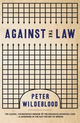 Picture of Against The Law