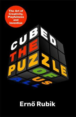 Picture of Cubed : The Puzzle of Us All