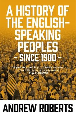 Picture of A History of the English-Speaking Peoples since 1900