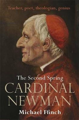 Picture of Cardinal Newman