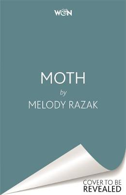 Moth : One of the Observer's 'Ten Debut Novelists' of 2021