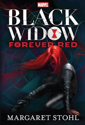 Picture of Marvel Black Widow Forever Red