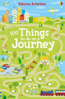 Picture of 100 Things To Do on a Journey