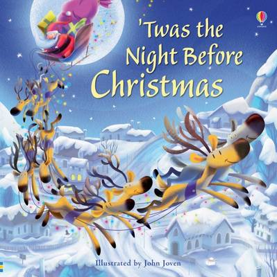 Picture of Twas the Night Before Christmas