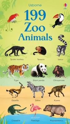 Picture of 199 Zoo Animals