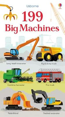 Picture of 199 Big Machines