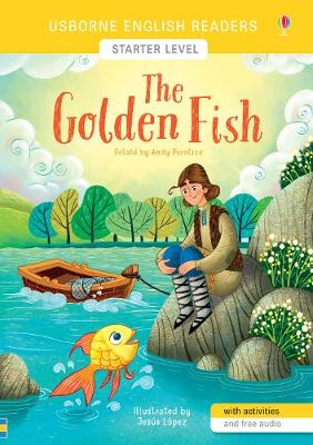 Picture of The Golden Fish