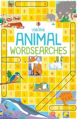 Picture of Animal Wordsearches