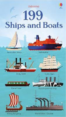 Picture of 199 Ships and Boats