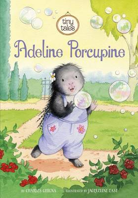 Picture of Adeline Porcupine