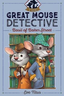 Picture of Basil of Baker Street