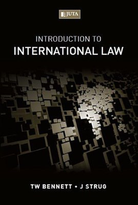 Picture of Introduction to international law