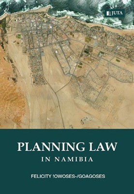 Planning Law in Namibia