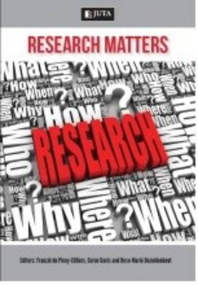 Picture of Research matters