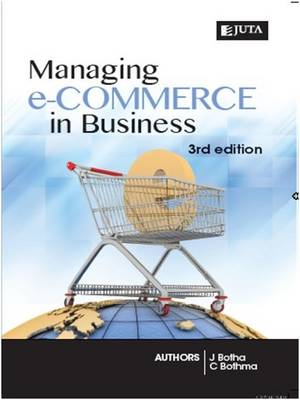 Picture of Managing e-commerce in business