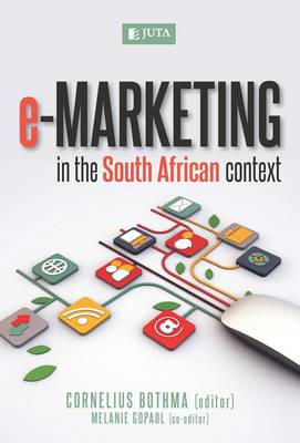 Picture of e-Marketing in the South African context