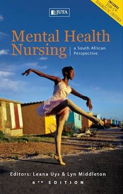 Picture of Mental health nursing : A South African perspective