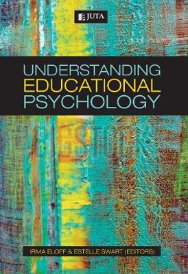 Picture of Understanding educational psychology