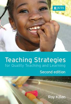 Picture of Teaching strategies for quality teaching and learning