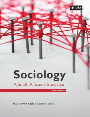 Picture of Sociology : A South African introduction