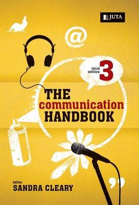 Picture of The communication handbook