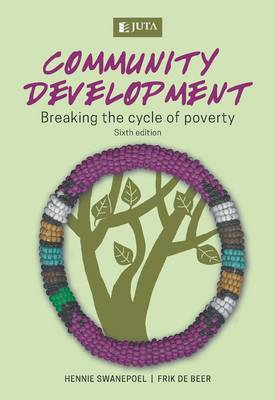 Picture of Community development : Breaking the cycle of poverty