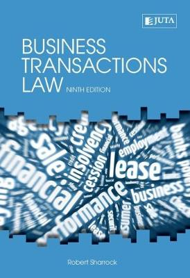 Picture of Business transactions law