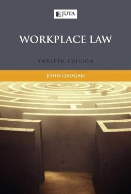 Picture of Workplace law