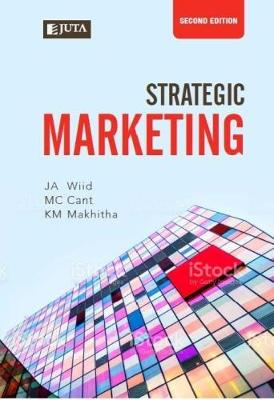 Picture of Strategic marketing