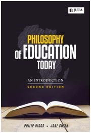Picture of Philosophy of education today : An introduction