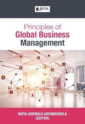 Picture of Principles of global business management
