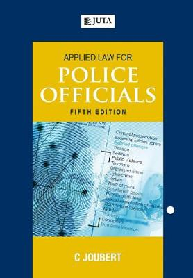 Picture of Applied law for police officials