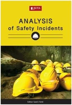 Picture of Analysis of safety incidents