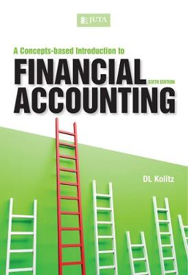 Picture of A concepts-based Introduction to financial accounting