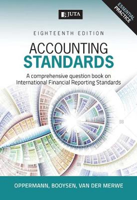Picture of Accounting standards  : A comprehensive question book on international financial reporting standards