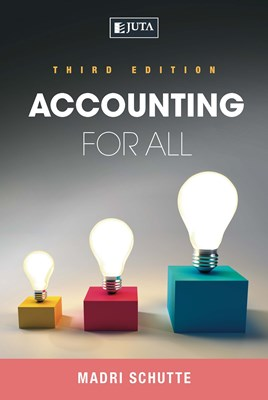 Picture of Accounting for all
