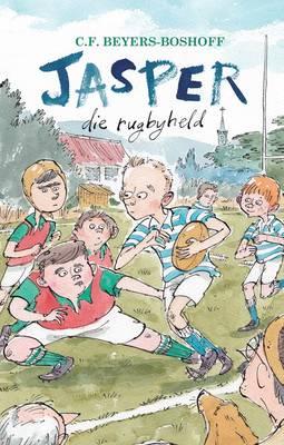 Picture of Jasper die rugbyheld