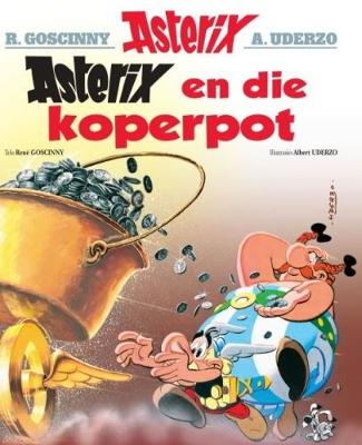 Picture of Asterix en die koperpot: 13