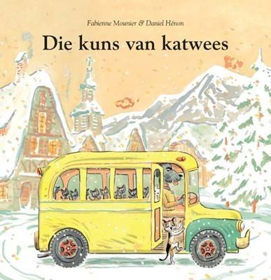 Picture of Die kuns van katwees