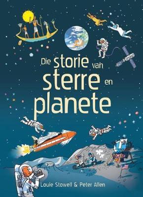 Picture of Die storie van sterre en planete
