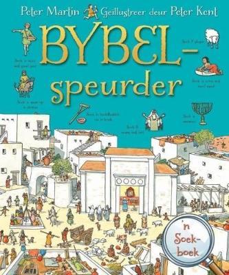 Picture of Bybel-speurder