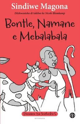 Picture of Bontle, Namane e mebalabala